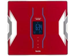 ◎◆ タニタ インナースキャンデュアル RD-904 [レッド] 【体脂肪計・体重計】