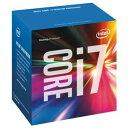 ◎◆ インテル Core i7 7700 BOX【初期不良対応不可】 【CPU】