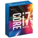 ◎◆ インテル Core i7 7700K BOX【初期不良対応不可】 【CPU】