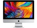 ◎◆ APPLE iMac Retina 4Kディスプレイモデル MNE02J/A [3400]【初期不良対応不可】 【Mac デスクトップ】