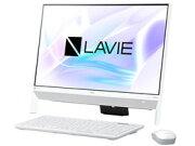 ◎◆ NEC LAVIE Desk All-in-one DA350/KAW PC-DA350KAW 【デスクトップパソコン】