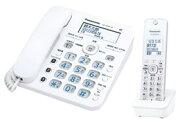 ◎◆ パナソニック RU・RU・RU VE-GD36DL-W [ホワイト] 【電話機】