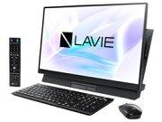 ◎◆ NEC LAVIE Desk All-in-one DA370/MAB PC-DA370MAB 【デスクトップパソコン】