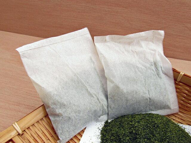お徳用業務用 静岡牧之原産 番茶ティーバック1...の紹介画像2