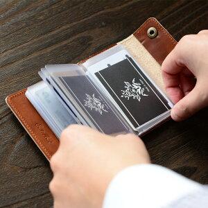 本革牛革レザー日本製カードケース【メール便送料無料】(ヌメ革、革製)(ブラック、黒、茶、ブラウン、モスグリーン)(誕生日)(入学祝い、進級祝い、昇進祝い、退職祝い)メール便可【楽ギフ_包装】