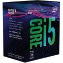 【お取寄せ商品】intel INT-BX80684I58600K MM961570 Core i5-8600K LGA1151