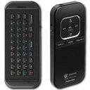 【アウトレット】【メール便可】 プリンストン PTM-BHKIB ブラック iBow mobile Bluetooth対応 iPhone iPad 用 ミニキーボード & レシ..