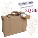 ◆ HANA ism ◆ミニトランクボックス [36/ジーン...