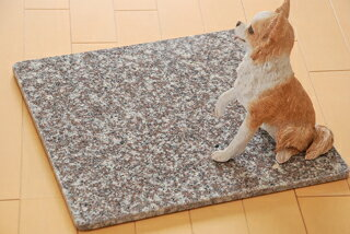 PetSmart pet ( Wed ) feels good! 40 x 40 cm pink series granite polished