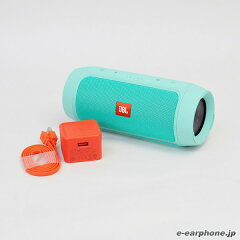 JBL(ジェイビーエル)CHARGE2+ティール【CHARGE2PLUSTEALJN】【送料無料】Bluetoothワイヤレススピーカー