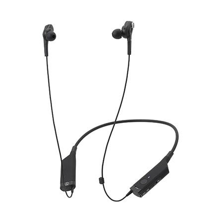 audio-technica(オーディオテクニカ) ATH-BT08NC ノイズキャンセリング機能付きBluetooth ワイヤレス イヤホン(イヤフォン)【送料無料】