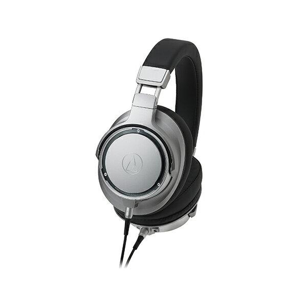 audio-technica(オーディオテクニカ) ATH-SR9 ハイレゾ対応高音質ヘッドホン(ヘッドフォン)【送料無料】