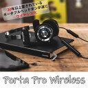 KOSS コス Porta Pro Wireless ポータプロ ワイヤレスヘッドホン Bluetoothヘッドホン ヘッドフォン 【2年保証】 【送料無料】