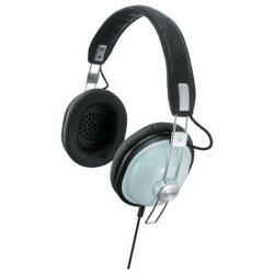 Panasonic(パナソニック) RP-HTX7-A(モディスティブルー) おしゃれなヘッドホン/密閉型ヘッドホン(ヘッドフォン)【送料無料】