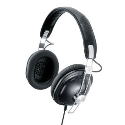 Panasonic(パナソニック) RP-HTX7-K(ブラック) おしゃれなヘッドホン/密閉型ヘッドホン(ヘッドフォン)【送料無料】