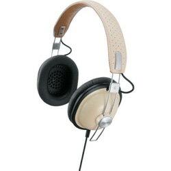 Panasonic(パナソニック) RP-HTX7-C(プレピィベージュ) おしゃれなヘッドホン/密閉型ヘッドホン(ヘッドフォン)【送料無料】