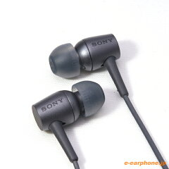 SONY(ソニー)MDR-EX750【ハイレゾ対応イヤホン】【イヤフォンカナル型】