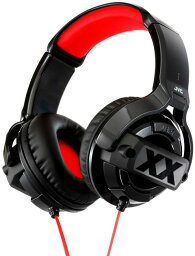 JVC HA-XM20X 密閉型ヘッドホン / 重低音ヘッドホン(ヘッドフォン)【送料無料】