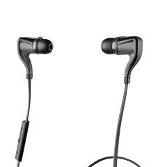 【高音質Bluetoothイヤホン】PlantronicsBackBeatGO2ブラック【送料無料】