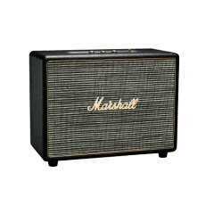 Marshall(マーシャル)WOBARNBKブラック(Bluetoothワイヤレススピーカー)【送料無料(代引き不可)】