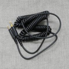 SHURE(シュア)HPACA1【カールコード3.0m】SRH840SRH440SRH750DJ用交換ケーブルイヤホンヘッドホンヘッドホンアンプかわいいおしゃれiPhoneワイヤレスBluetooth高音質おすすめ女子プレゼント