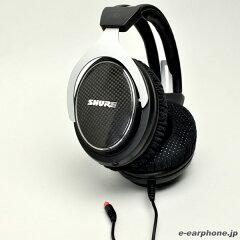 SHURE(シュア)SRH1540高音質ヘッドホン/モニターヘッドホン(ヘッドフォン)【送料無料】