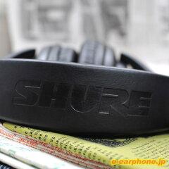 SHURE(���奢)SRH840�ⲻ���إåɥۥ�/��˥����إåɥۥ�(�إåɥե���)������̵����