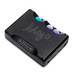 CHORD(コード)Mojoブラック【MOJO-BLK】高出力ポータブルヘッドホンアンプ&DAC【送料無料】CHORDの究極サウンドをもっとコンパクトに