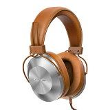 【新製品】Pioneer(パイオニア) SE-MS5T-T ブラウン スマートフォン対応リモコン付ハイレゾヘッドホン(ヘッドフォン)【送料無料】