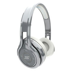 SMSAudioSyncOnEarHeadphonesBTShadowCoolSilver����С���SMS-BTWS-SLV-01-GP�ˡ�����̵����Bluetooth�磻��쥹�إåɥۥ�(�إåɥե���)����ۥ�إåɥۥ�إåɥۥ�פ��襤���������iPhone�磻��쥹Bluetooth�ⲻ������������ҥץ쥼���