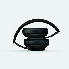 BeatsbyDr.DreStudioワイヤレスオーバーイヤーヘッドフォン-マットブラック【送料無料】ビーツのBluetoothワイヤレスヘッドホン(ヘッドフォン)【国内正規流通品】モンスターからbeatsブランドへ