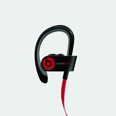 BeatsbyDr.Dre(ビーツ)Powerbeats2ワイヤレスヘッドフォン-ブラックBluetoothワイヤレスイヤホン【国内正規品】【送料無料】MONSTERからbeatsブランドへ