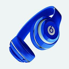 BeatsbyDr.Dre(ビーツ)Studioワイヤレス(ブルー)Bluetoothワイヤレスヘッドホン【国内正規流通品】ワイヤレスオーバーイヤーヘッドフォン【送料無料】モンスターからbeatsブランドへ