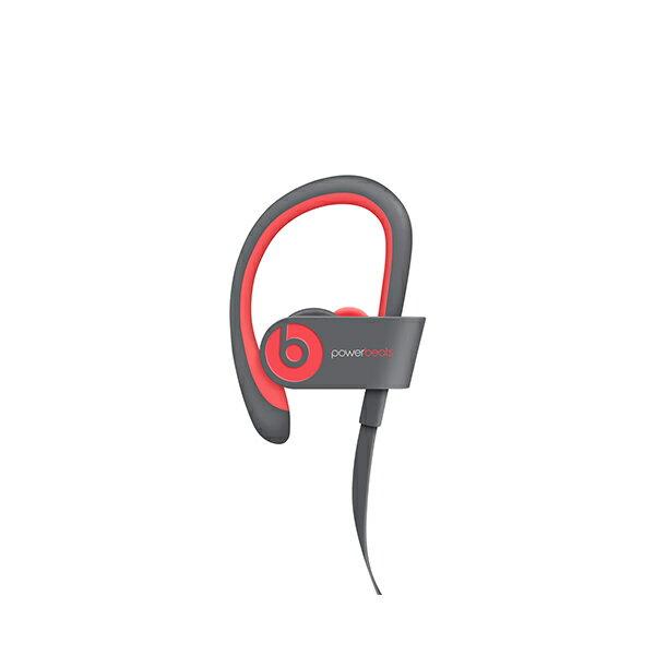 Beats by Dr.Dre(ビーツ) POWERBEATS2 WIRELESS サイレンレッド 【国内正規品】【ワイヤレスタイプ/スポーツモデル】【イヤホン イヤフォン】【送料無料】