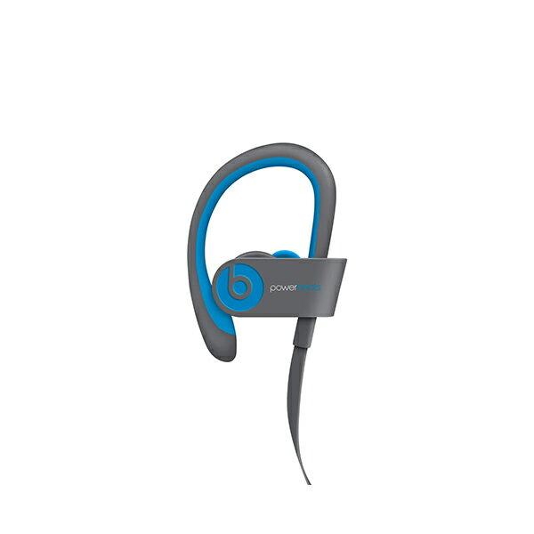 Beats by Dr.Dre(ビーツ) POWERBEATS2 WIRELESS フラッシュブルー 【国内正規品】【ワイヤレスタイプ/スポーツモデル】【イヤホン イヤフォン】【送料無料】