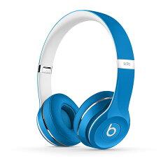BeatsbyDr.DreSolo2���䡼�إåɥե���LuxeEdition�֥롼��BTONSOLO2LXBLU�ۡڥإåɥۥ�ӡ��Ĥ������ץ쥼��ȥ��ȥ�ȥ�������å����