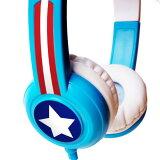 onanoff(オナノフ) buddy phone ブルー(BP-BLUE)キッズ【ヘッドホン】【ヘッドフォン】/子供向け/かわいい