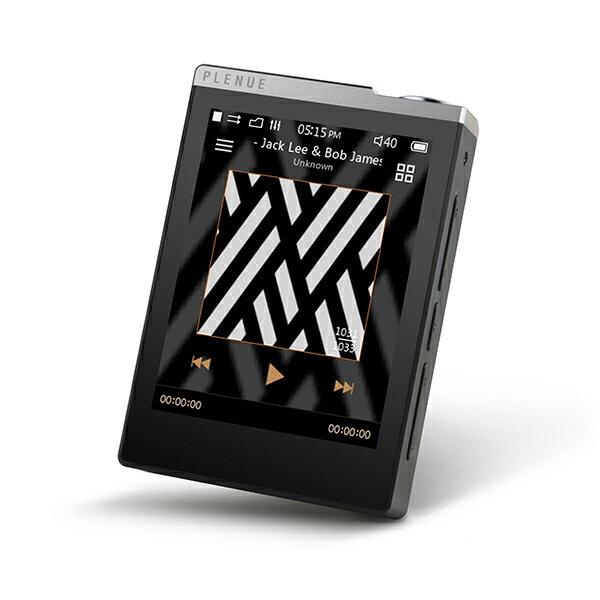 COWON(コウォン) PLENUE D シルバー【PD-32G-SB】ハイレゾ対応デジタルオーディオプレイヤー【送料無料(代引き不可)】