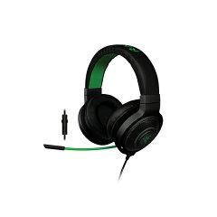 RazerKrakenPro2015Black/ブラック(RZ04-01380100-R3M1)ゲーミングヘッドセット【送料無料】