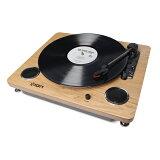ION Archive LP -Digital Conversion Turntable with Built-in Stereo Speakers- USBü��/���ƥ쥪���ԡ�������ܥ����륤��������ơ��֥������̵����