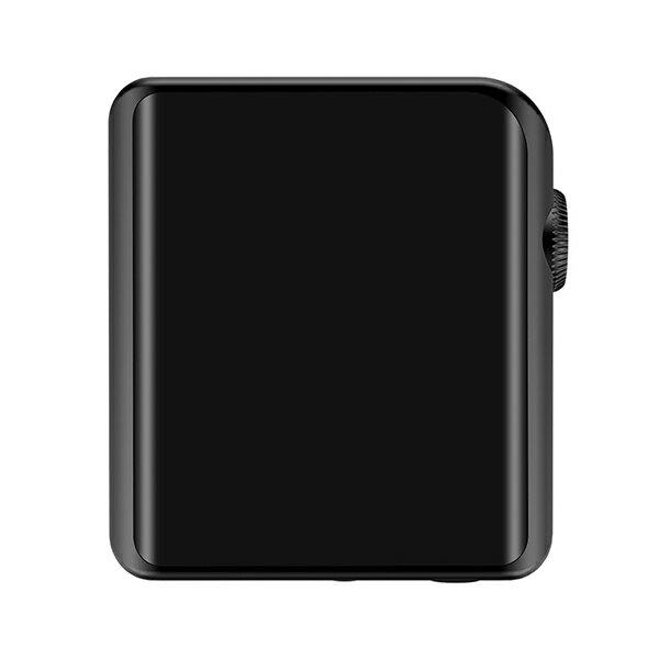 SHANLING シャンリン M0 ブラック 専用ケース(ブラック)セット【M0 BK set】 高音質デジタルオーディオプレーヤー【送料無料】mp3プレーヤー 本体 Bluetooth対応 【1年保証】