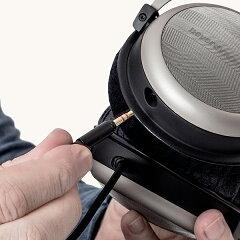 beyerdynamic(ベイヤーダイナミック)T12ndGeneration密閉型ヘッドホン(ヘッドフォン)【T1を超える力強い低音と忠実な再生能を備えたフラッグシップモデル】【送料無料(代引き不可)】
