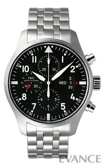 Pilot chronograph IW377704