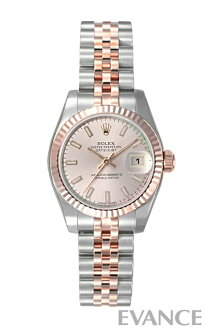Rolex Datejust Ref.179171 pink bar