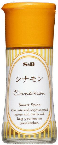 スマートスパイスシナモン(7.5g)