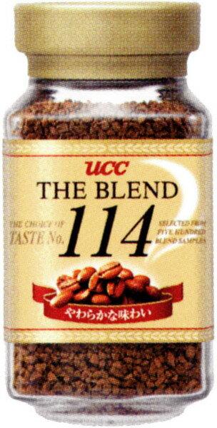 ザブレンド114(90g×12本)の商品画像