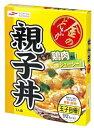金のどんぶり親子丼(180g)