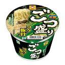 マルちゃんごつ盛りコク豚骨ラーメン(115g)