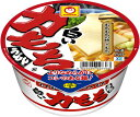 マルちゃん白い力もちうどん(109g)