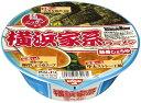 麺ニッポン横浜家系ラーメン(120g)